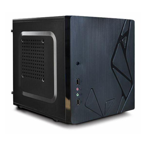 NaviaTec Mini Square gaming cube case