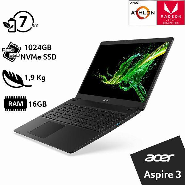 REFURBISHED Acer Aspire 3 , NX.HF9EX.02N_REF