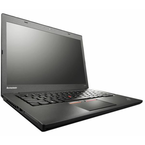 Refurbished Lenovo Thinkpad T450 i5-5300U 8GB 240S HD 4 C W8P_COA