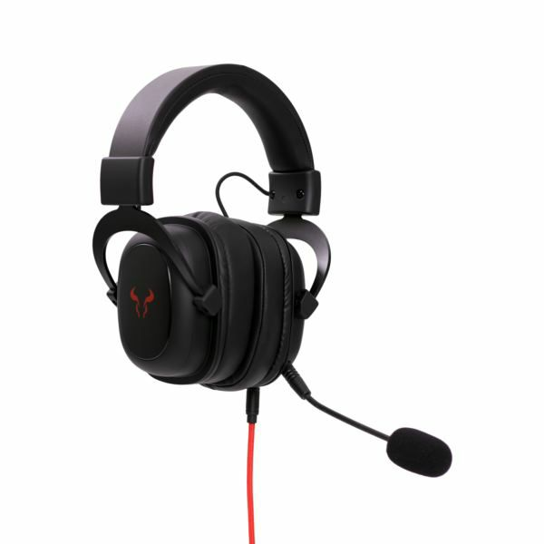 Riotoro Aviator Headphones