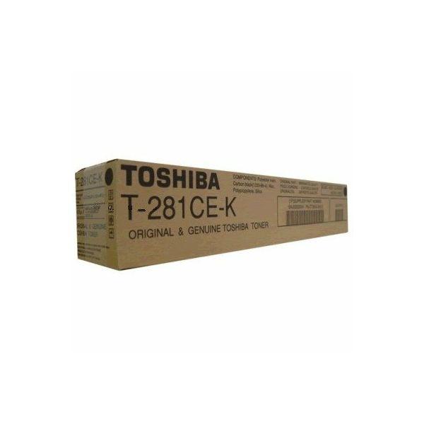 Toner crni T-281C-EK za 281/351/451c