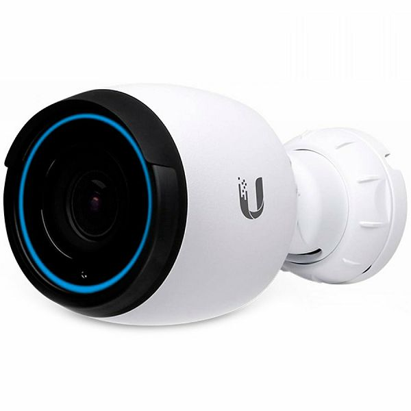 Professional Indoor/Outdoor, 4K Video, 3x Optical