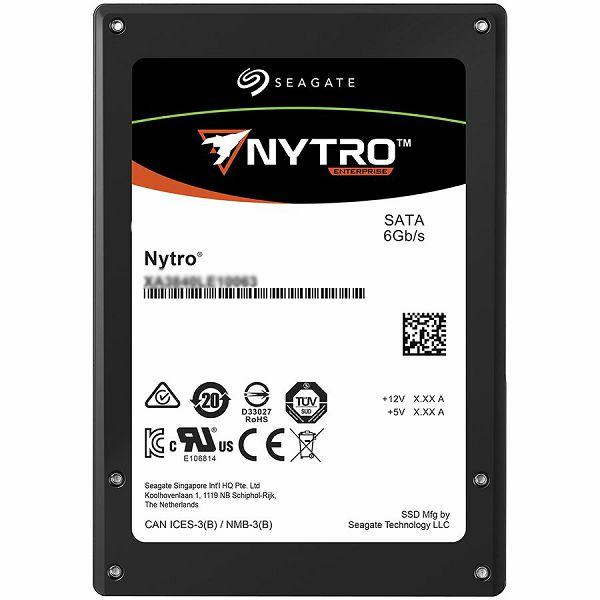 SEAGATE SSD Server Nytro (2.5/ 3840GB / SATA 6 Gb/s/)