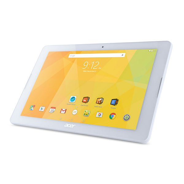 Acer Iconia One 10 - B3-A20 White  NT.LBVEE.009