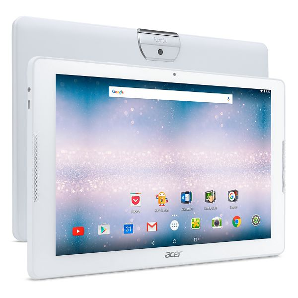 Acer Iconia One 10 - B3-A30 White  NT.LCFEE.003