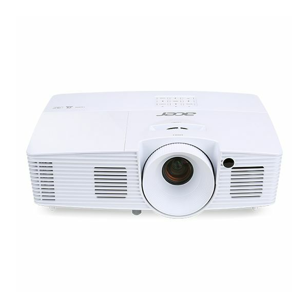 Acer projektor X127H - XGA  MR.JP311.001