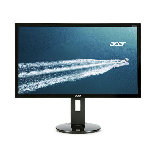Acer CB241HY 23.8 LED Monitor IPS ZeroFrame  UM.QB1EE.009