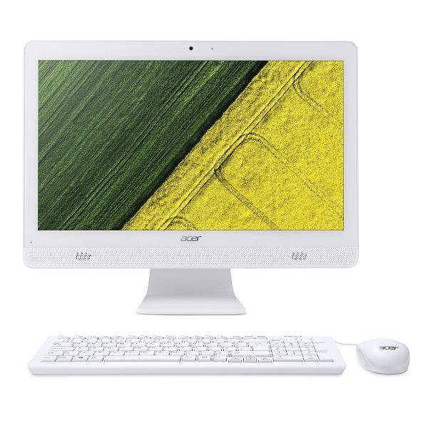 Acer Aspire C20-720 AiO 19.5  DQ.B6ZEX.003