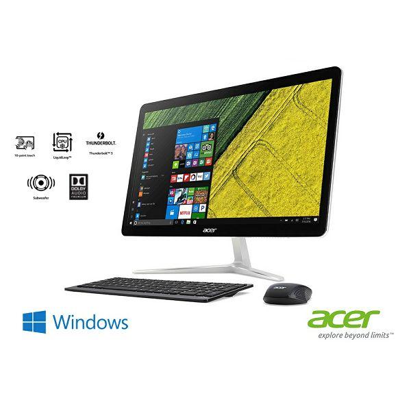 Acer Aspire U27-880 AiO Touch  DQ.B8SEX.002