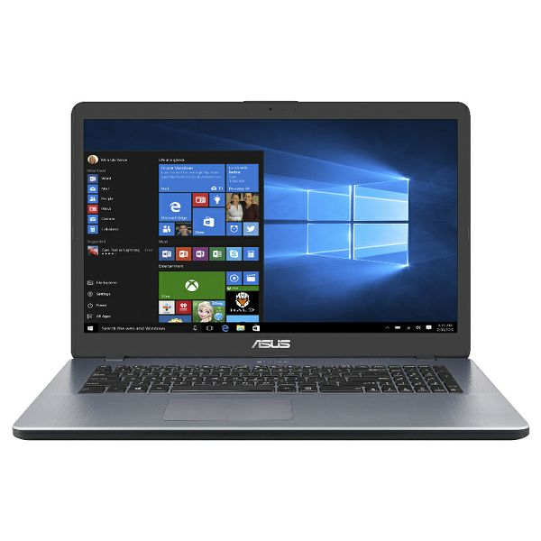Asus X705MB N5000/4GB/1TB/MX110/17.3