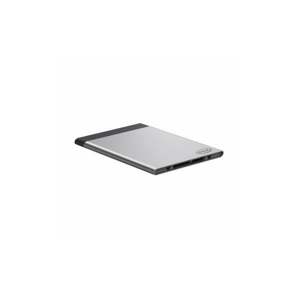 Intel Compute Card CD1M3128MK 4GB/128GB/m3-7Y30, DisplayPort 1.2 and HDMI 1.4b via DDI
