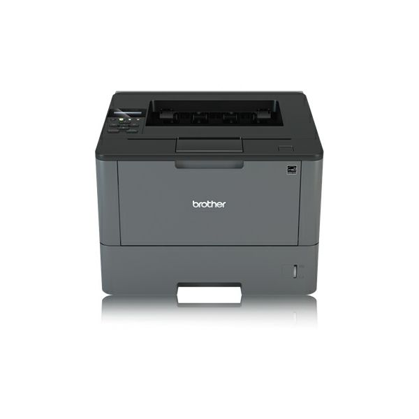 Brother  HL L5100DN  LASER PRINTER - CEE  HLL5100DNYJ1