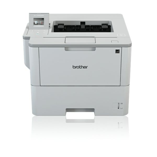 Brother  HL 6400DW  LASER PRINTER - CEE  HLL6400DWYJ1