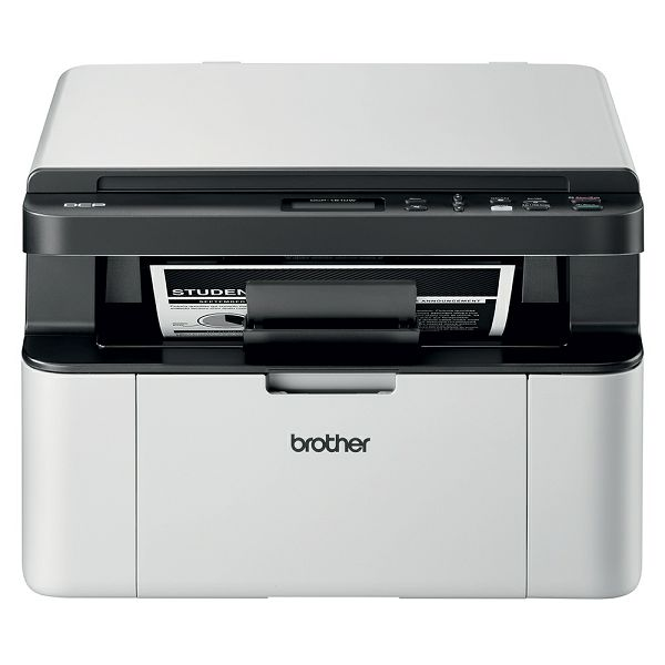 Brother  DCP-1610W  MFC LASER PRINTER - CEE  DCP1610WEYJ1
