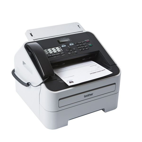 Brother  FAX-2845  FAX LASER  - CEE  FAX2845YJ1