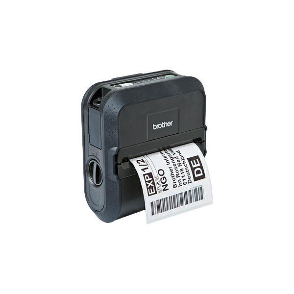 Brother - Mobilni pisač širine 102 mm - Bluetooth  RJ4030Z1