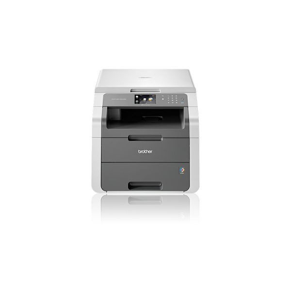 Brother  DCP-9015CDW  MFC LASER COLOR PRINTER -CEE  DCP9015CDWYJ1