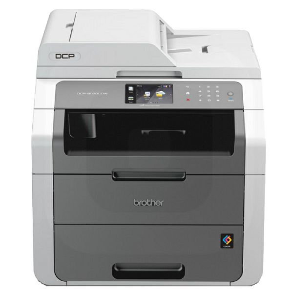 Brother  DCP-9020CDW  MFC LASER COLOR PRINTER -CEE  DCP9020CDWYJ1