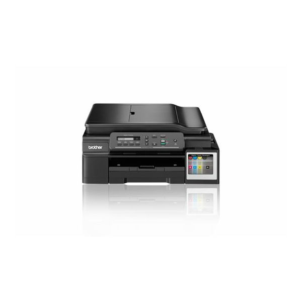 Brother  DCPT700W MFC INKJET PRINTER - CEE  DCPT700WYJ1