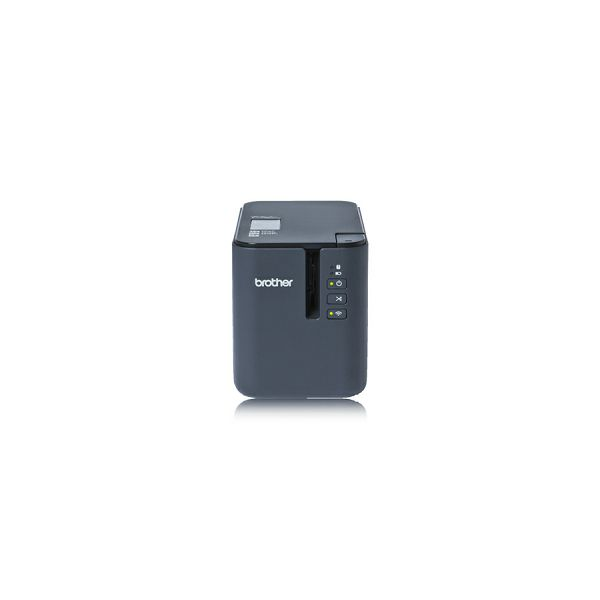 Brother Printer P-Touch PT-P900W  PTP900WYJ1