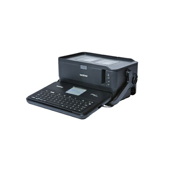 Brother Printer P-Touch PT-D800W  PTD800WYJ1