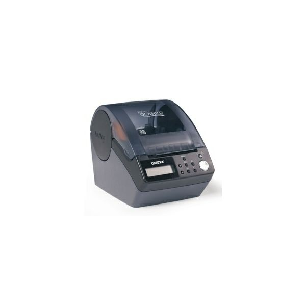Brother Label printer QL650TDA1  QL650TDA1