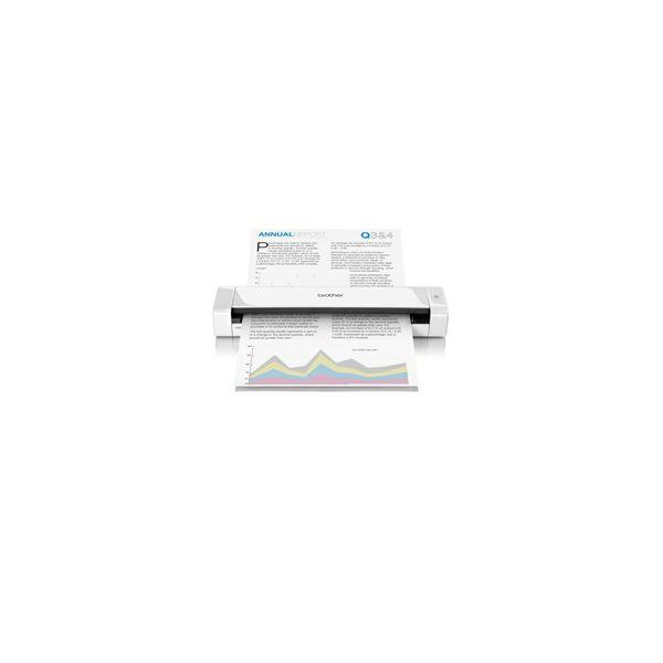 Brother Mobilni skener - Duplex  DS720DZ1