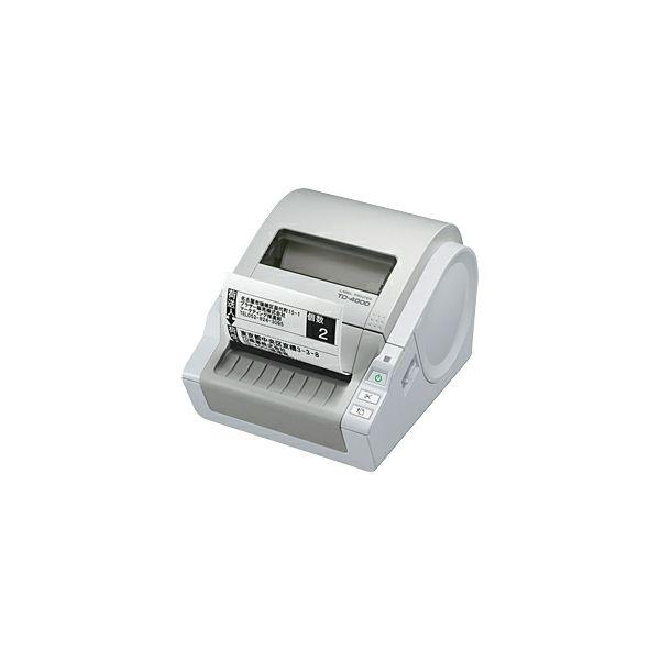 Brother  - Industrijski pisač naljepnica 102 mm  TD4000YJ1