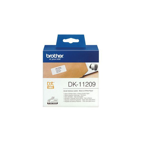 DK11209 Male adresne naljepnice  DK11209