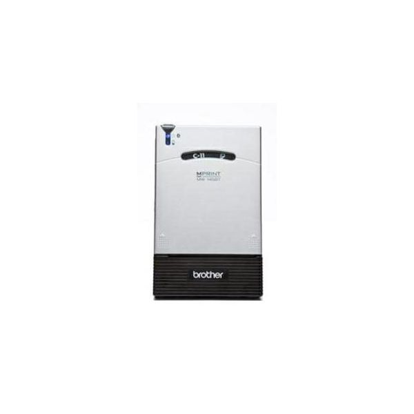 Brother - A7 Termalni Micro Printer 300 dpi  MW145BTVG1