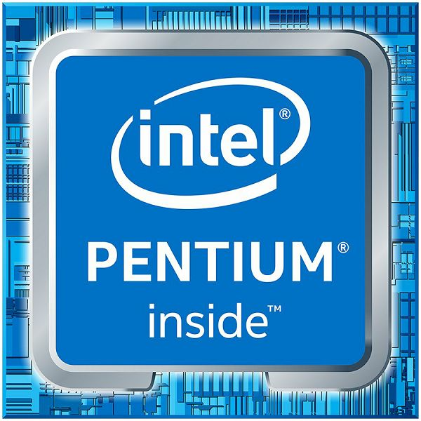 Intel CPU Desktop Pentium G4400 (3.3GHz, 3MB, LGA1151) box