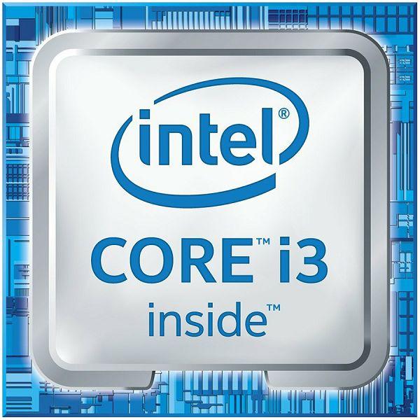 Intel CPU Desktop Core i3-6100 (3.7GHz, 3MB,LGA1151) box
