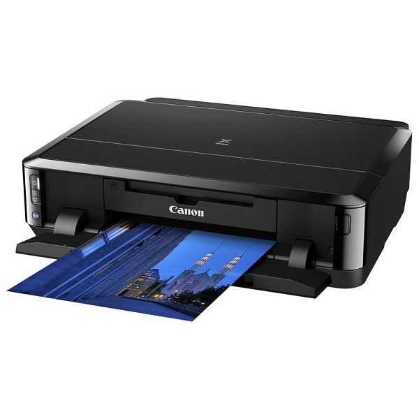 Canon Pixma iP7250, 5ink, CD print, WiFi