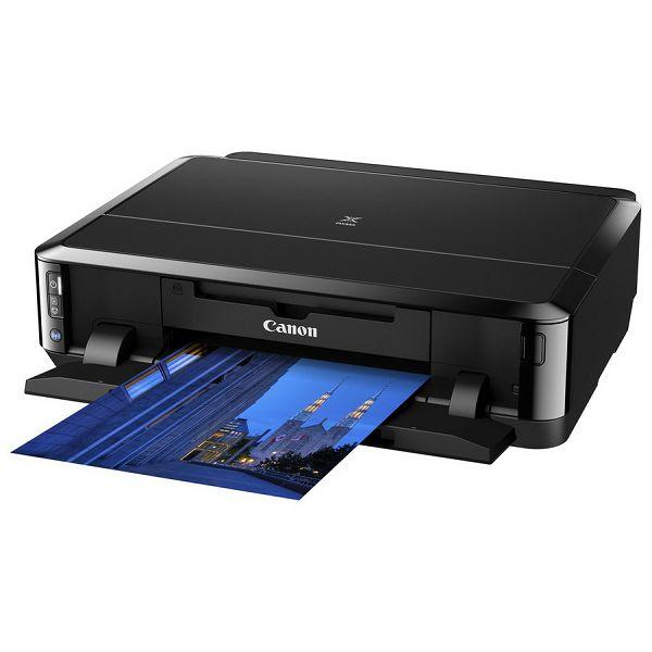 Canon Pixma iP7250, 5ink, CD print, WiFi