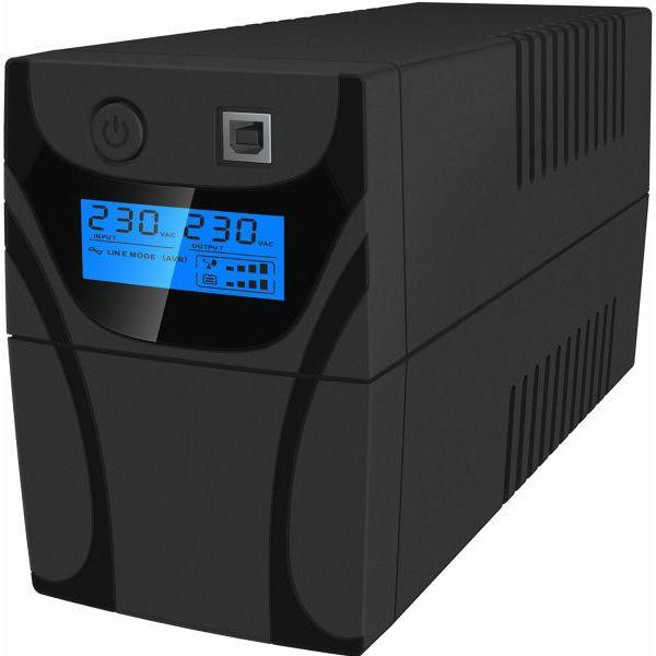 C-Lion UPS Aurora Vista+ 850, bez baterija
