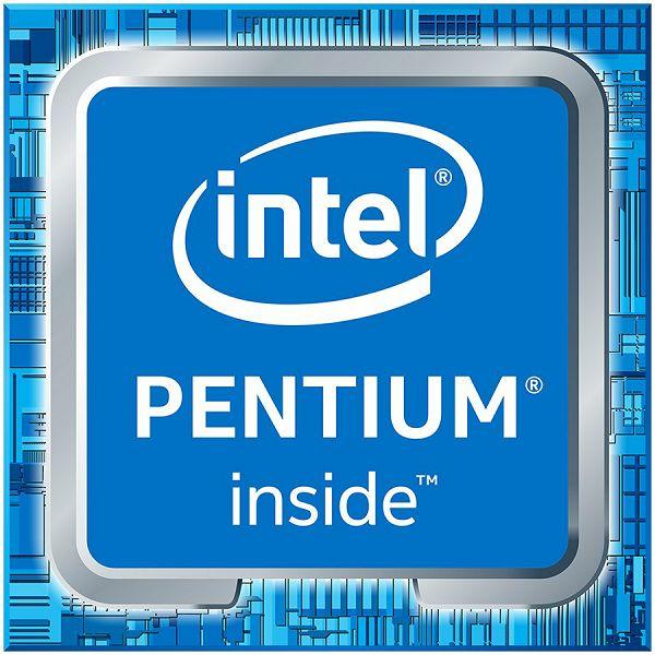 Intel CPU Desktop Pentium G4500T (3.0GHz, 3MB, LGA1151, low power) tray