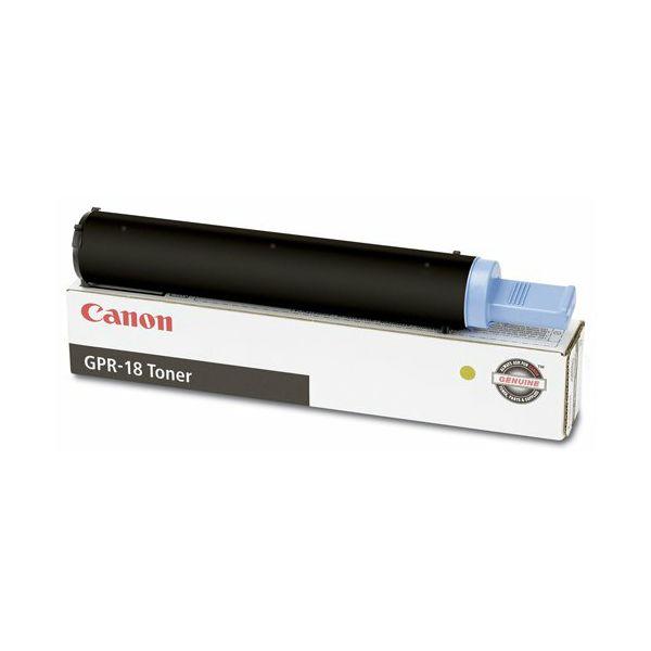 Toner C-EXV 14 1 tuba GPR 18  0384B003AA/6AA
