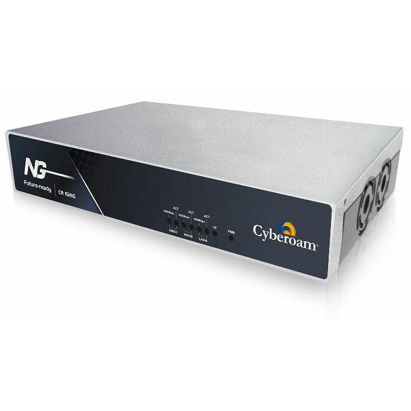 Cyberoam CR15iNG  01-CRI-0015iNG-01