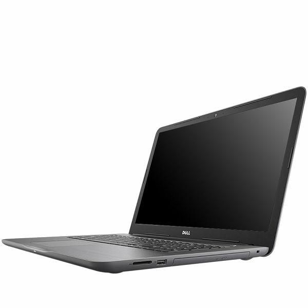 DELL Notebook Inspiron 5767 17.3 FHD (1920x1080), Intel Core i7-7500U(4M, up to 3.50 GHz), 8GB, 1TB, AMD Radeon R7 M445 4GB, DVDRW, WiFi, BT, RJ-45, HD Cam, Mic, 2xUSB3.0, USB 2.0, HDMI, CR, Linux,