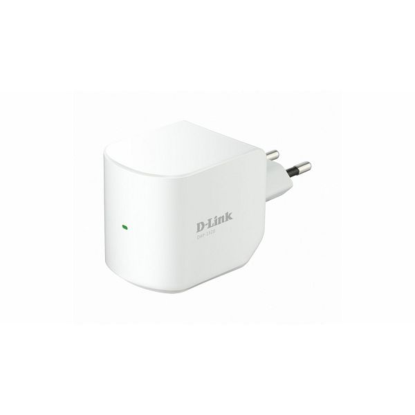 Wireless N300 Range Extender  DAP-1320/E