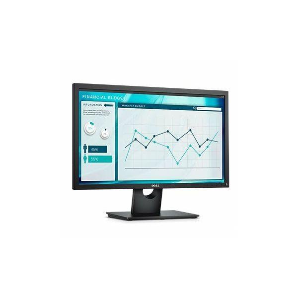 Monitor DELL E-series E2318H 23, 1920 x 1080, FHD, IPS Antiglare, 16:9, 1000:1, 250cd/m2, 8ms/5ms, 178/178, VGA, DisplayPort, Tilt, 3Y