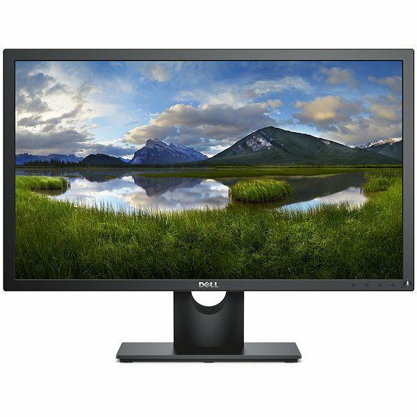 Monitor DELL E-series E2418HN 23.8, 1920 x 1080, FHD, IPS Antiglare, 16:9, 1000:1, 250cd/m2, 8ms/5ms, 178/178, VGA, HDMI, Tilt, 3Y