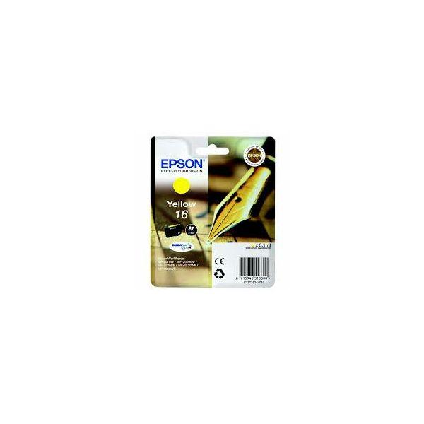 Tinta WF2010/2520/2530/2540 yellow  C13T16244020