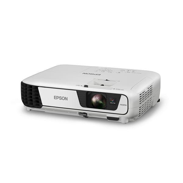 Projektor  EB-X31  V11H720040