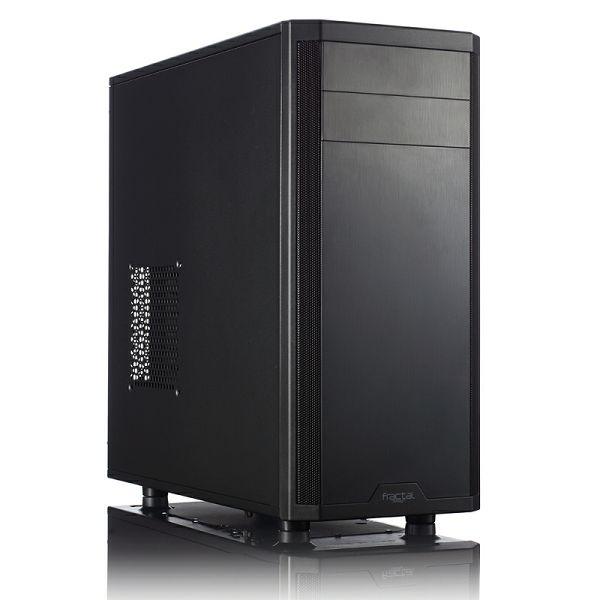 Fractal Core 2300, crno, bez napajanja