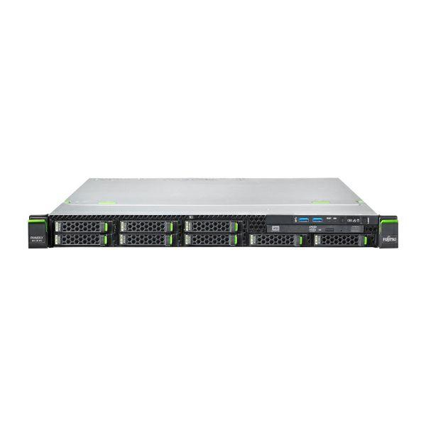 RX1330 E3-1225v5/8GB/4LFF HP/CP400i/450W/3y OS