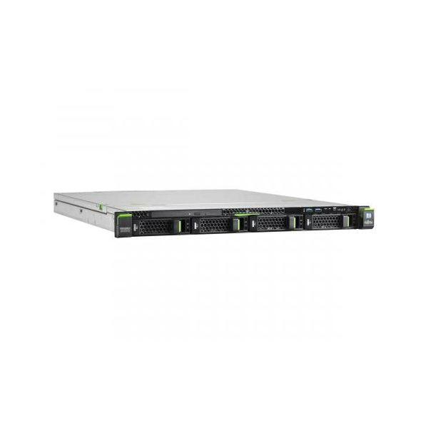 RX1330 E3-1220v6/8GB/4LFF HP/450W Std PSU/1y OS