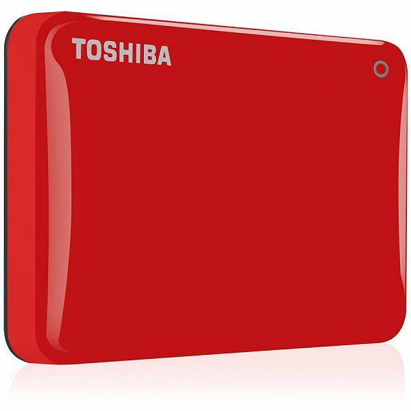 HDD External TOSHIBA Canvio Connect II (2.5