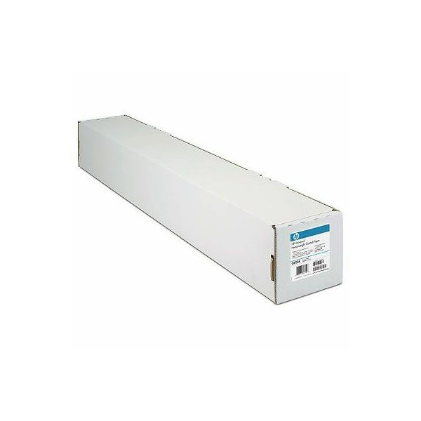HP Bright White Inkjet Paper 610 mm x 45.7 m  C6035A