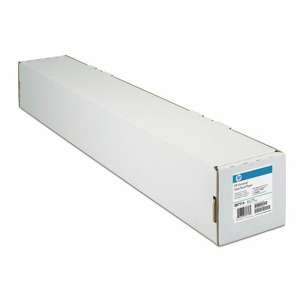 HP Universal Bond Paper 610 mm x 45.7 m  Q1396A
